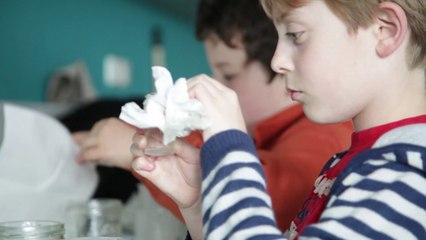 Nantes: la science ludique avec les Petits Débrouillards