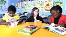 Je lis avec Mona et ses amis CP - Découvrez le reportage réalisé dans une classe