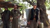 Kurdos se preparan para nueva guerra contra Turquía