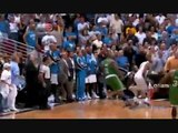 Amazing shots and buzzer beaters of the 09 NBA playoffs