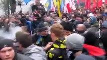 Die Wahrheit über die Demonstrationen in Kiew (Ukraine) 2013