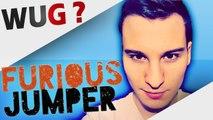 Furious Jumper : parcours d'un Minecraftien Survolté