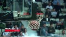 Basket - Finlande / France : bande-annonce