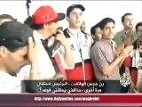 FIS reportage..Generaux algeriens Egorgent les enfants et accusent le GIA