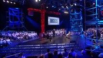 Il Leghista (Corrado Guzzanti a Servizio Pubblico 7 giugno 2012 ultima puntata)