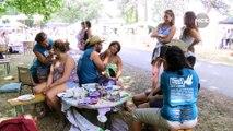 Plongez au coeur du Festival Terres du Son 2015