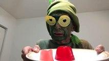 Eat your ?@#^jello?@#^Shrek?@#^Ray Sipe;Comedy;Parody