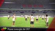 Zidane, Drogba, Cristiano Ronaldo dans le zapping foot de la semaine !