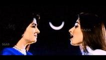 Howa chand, chand ke saamnay ,saheli eid mubarak ~ Reema and Neeli ~Film Souten Meri Saheli ~ Pakistani Urdu Hindi Songs