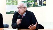 Philippe Meirieu : Europe Ecologie : le pourquoi de son engagement éducatif et politique