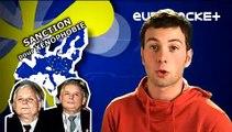 EPK 16/03/07 Armes nucléaires, Mariage homosexuel, Erasmus