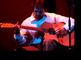 THE WATER IS WIDE - Traditional Irish Tune for Fingerstyle Guitar