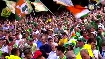 FRIENDLY: Ireland 1-0 Bosnia-Herzegovina (Irska - BiH) - Eurosport Highlights 26-5-2012