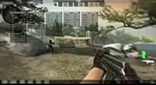 Counter strike Global offensive  Dust Gameplay HD
