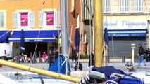 Teaser Le Vieux Port entre Flammes et Flots - Folle Histoire des Arts de la Rue 2013