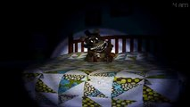 Five Nights at Freddy's 4 Nightmare CUPCAKE Jumpscare (FNAF