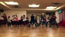 Mally Mall (feat. Tyga,Sean Kingston,French Montana,Pusha T)  Wake Up In It Choreography