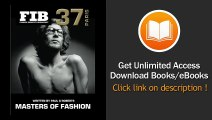 [Download PDF] MASTERS OF FASHION Vol 37 Paris Legends of Paris Fashion Part 1