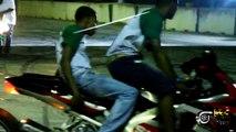 Bario vs Bario - Bike Fever - TCOB Featured clip