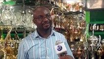 Sunday Oliseh will not fail with Nigeria Super Eagles football