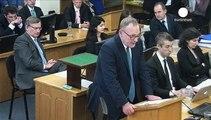 'Despot' Vladimir Putin 'ordered' Litvinenko murder, inquiry hears