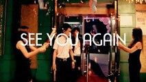 陳傑瑞 - See You Again 中文版 MV【玩命關頭 7 片尾曲】陳傑瑞 - 再見 MV original by Wiz Khalifa (JERIC CHINESE COVER)