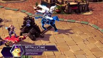 Heroes of the Storm Tutorials | Heroes Academy : Mounts | HoTs Guide | Ep. 5 w/MFPallytime | TGN