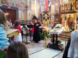 St Nicholas Cathedral Bright Monday Liturgy