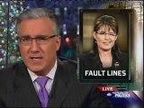 Countdown: Sarah Palin Blames Everyone Else for Her Failings