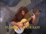 How to Play Flamenco Guitar Made Easy Instructional DVD Spanish Flamenco Guitar Lesson