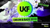 UKF Drum & Bass 2010 (Album Megamix)
