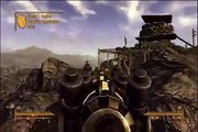 Fallout: New Vegas (Gameplay and Commentary)