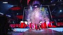 Chris Jericho vs. Shawn Michaels Highlights - HD No Mercy 2008