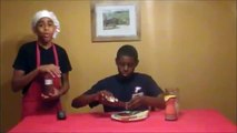 Try not to laugh:Walter's Hmm Hmm BBQ Sauce