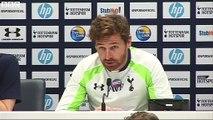 'Jose Mourinho Not My Friend' - Andre Villas-Boas