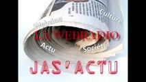 Emission de webradio du 29 juillet 2015 : les Grands Débats de Jas'Actu