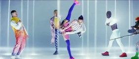 Russian Pop-Dance Group - Quest Pistols - Santa Lucia