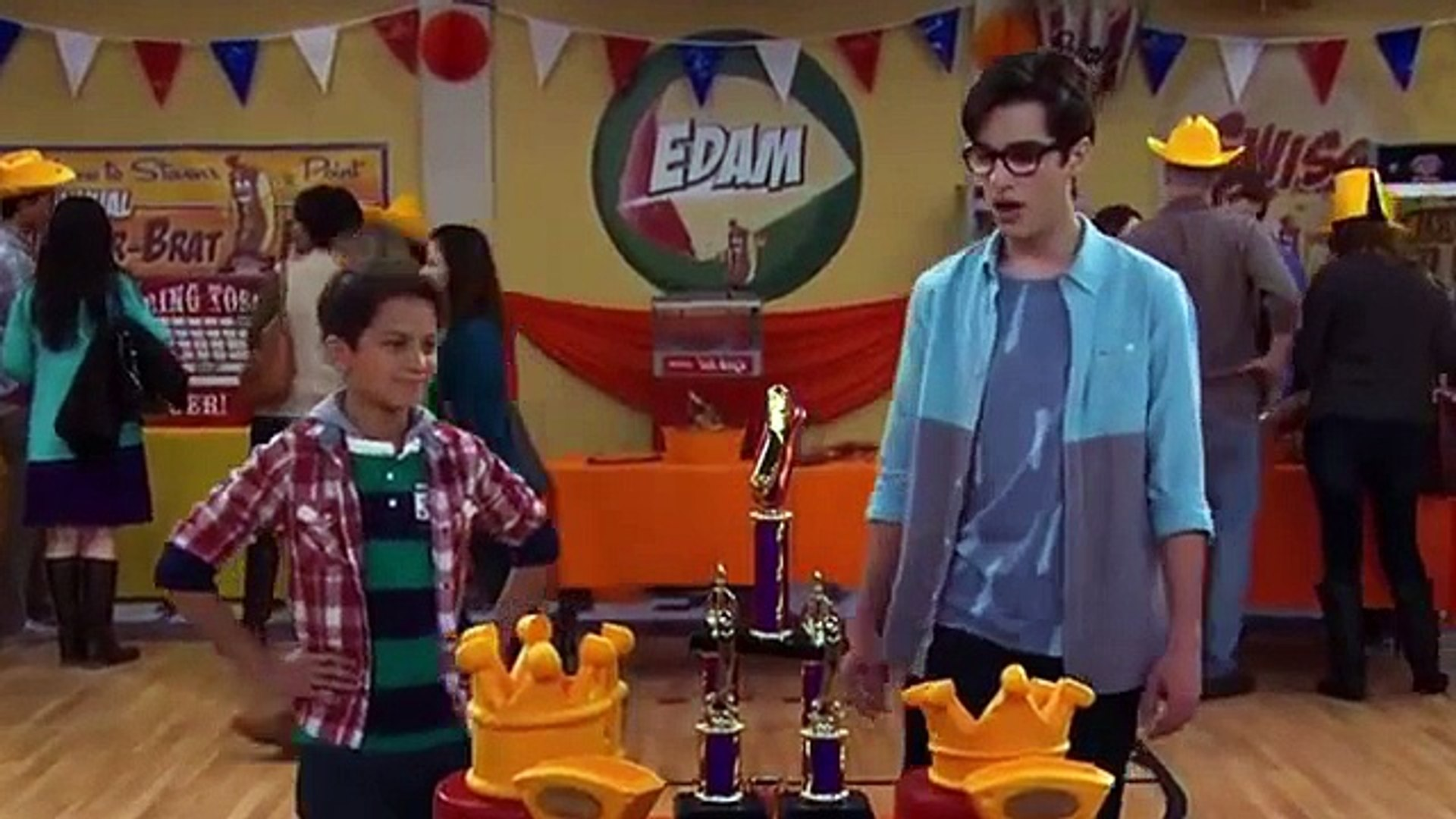Liv And Maddie Season 2 Episode 1 Premiere A Rooney