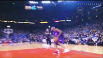 Best Vince Carter Jams at the Slam Dunk Contest 2000 HD