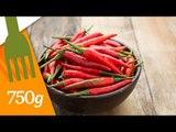 SPECIAL PIMENT : Tout savoir sur les piments - 750 Grammes