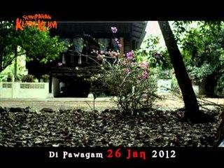 The Making Of Sumpahan Kum-Kum