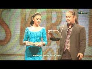 Video sekitar Malam Anugerah Skrin 2011