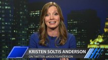 Kristen Soltis Anderson Joins Larry King on PoliticKING