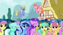 My Little Pony La Magia De La Amistad -06- Detectives Presumidos