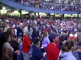 Mudhens 2006 Governors Cup Game 5 - Final Out (2006 Champs)