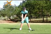 Junior Golfer - 15 years old - Orlando, Florida - An excellent golf swing!