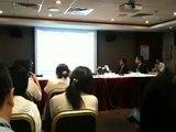 Hong Kong Medical Association (HKMA) demo on Clinic Management System CMS 3.0
