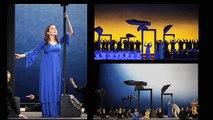 "Téllez habla de ""Iolanta y Perséphone"" de Piotr Ilich Chaikovski e Ígor Stravinski"
