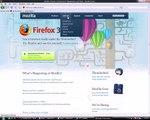 Mozilla Firefox Browser Trick