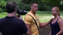 Trainwreck 'I look like Mark Wahlberg ATE Mark Wahlberg!' John Cena